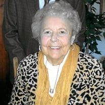 Nina Cantrell Clark