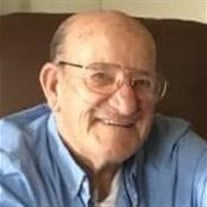 Harold W. Sharier