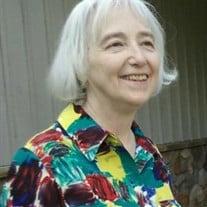 Patricia (Patty) Lovin