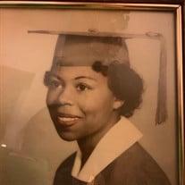 Dorothy Mae Smallwood