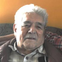 Jose Mauricio Barreto Garcia
