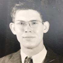 Harold F. Ledford