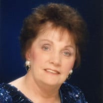 Mrs. Sybil Jean Feltmeyer (Hinman)