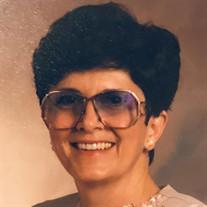 Judith Elizabeth Durrance Mobley