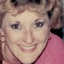 Rosealee Robin Secondine Hawkins