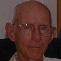 """William """"Bill"""" Edward Thomas"""
