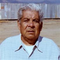 Bonifacio De Gracia Medina