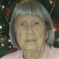Doris Allyne Meeks