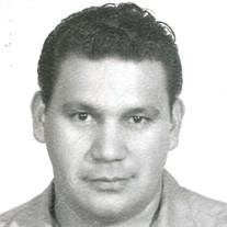 Pedro  Ramon Baez