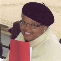 Lucille Jessica Dunson
