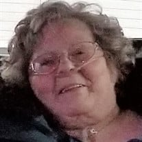 Gail Eileen Hubbell