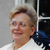 Mary Dyches Horne