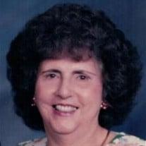 Lucy Villarreal Marshall