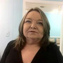 Donna Fay Ashley Lovitt