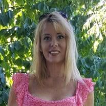 Mrs. Lisa Ann Lewis Onove