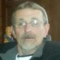Dennis William Hughes