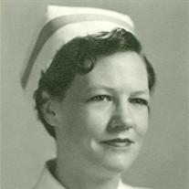 """Ruth  E. """"Betty"""" Fairris"""