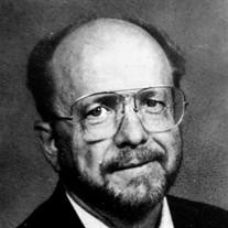 James Vardaman Cater