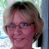 Debra Ann Wittenborn Lehman