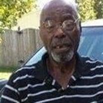 Clarence Sylvester Thomas, Jr.