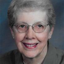 Arlene M. Johnson
