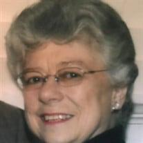 Nancy Ann Lipford Miller