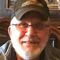 Joel Glenn Driver