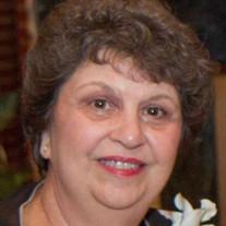 Linda K. Vaughan