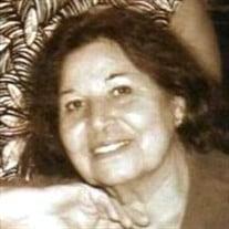 Isaura E. Sanchez