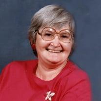 Patricia J. Bycraft
