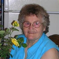 Mrs. Mildred Miller