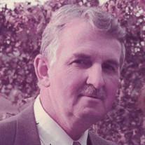Mr. Martin Roland Luers