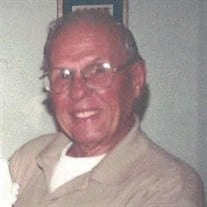Edward Louis Dragon