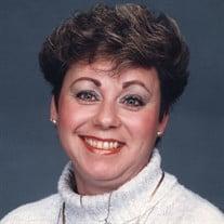 Marilyn Anne Swanson