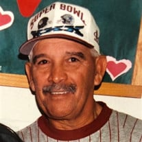 Mr. Adolph Alanies Gonzales