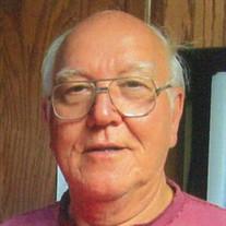 Marvin  Duane Rolffs