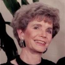 """Anna """"Ann"""" Martha (Cates) McCleskey"""
