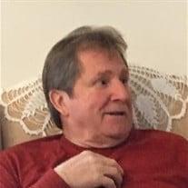 Joseph Wayne Walters