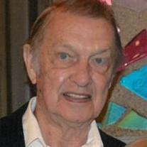 Marshall B.  Newton Sr