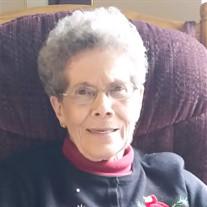 Jean Ann Robison