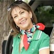 Sherry Van Pate