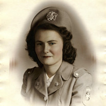 Wilma Sandlin Bruton