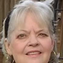 Kathy Jane Proctor