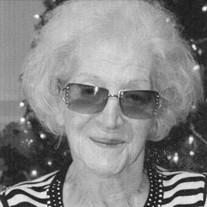 Barbara G. Burkhardt