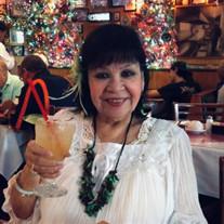 Sylvia Colunga Perez