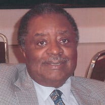 Mr. Samuel Carter, Sr.