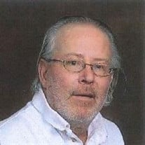 Carl Lee Wilcox