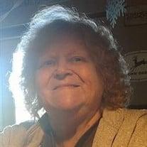 Etta Mae Rigsby Peters