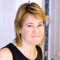 Judy Ann Murphy