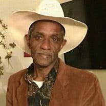 Mr. Roosevelt Williams